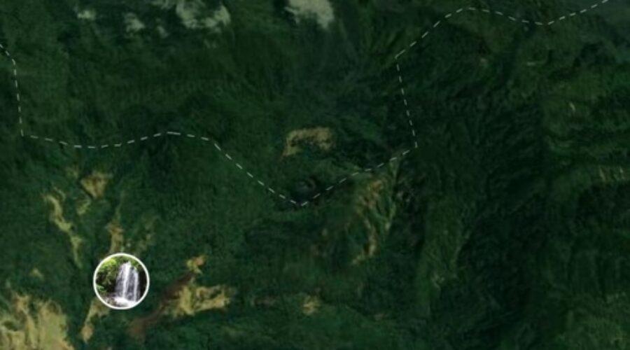 El Volcán del que nadie habla en Chiriquí